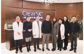 """新加坡ClearSK洁铭医美与美国艾尔建成立""""临床交流培训中心"""""""