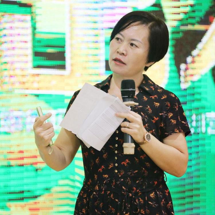 """""""百战归来·再出发"""" 2019 瑷露德玛品牌经理特训营圆满举行 图4"""