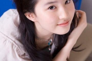 刘亦菲早年跳舞照流出看到她的着装时网友这是小妖精