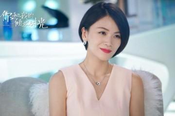 撞脸刘涛后沉寂怀孕七个月和巨贾离婚今复出被质疑是戏霸