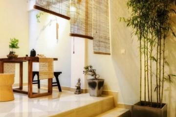 家居环境缺少意境禅意家居五招打造日式适意家居环境