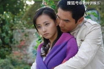 杜淳曾是她男友现在的她被宠成公主真实的嫁给了爱情