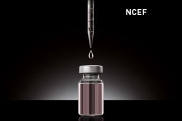 抗衰高科技成分——青春密码NCEF